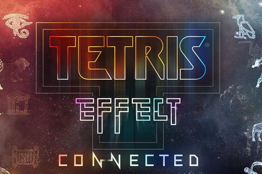 Tetris Effect: Connected llegará a PS4 y PC en julio: contará con juego cruzado, nuevos modos y una beta abierta para disfrutar...