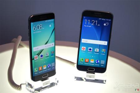 Galaxy S6 Impresiones 8