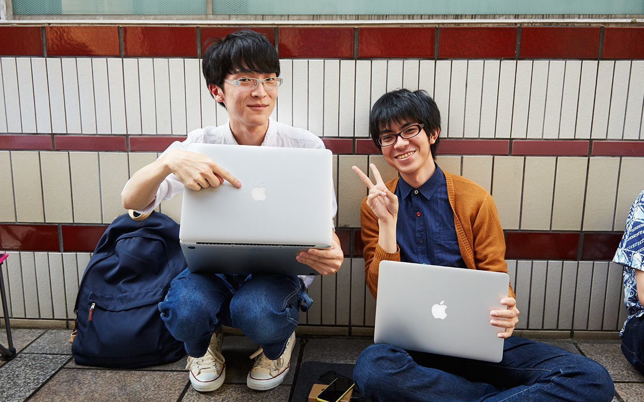 Foto de Apple Store Omotesando (9/12)