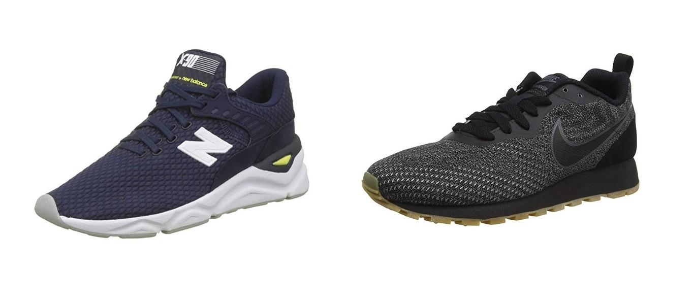 c2f75d3e36b1 Chollos en tallas sueltas de zapatillas Nike