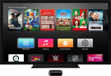 Si hay nuevo Apple TV, el soporte 4K no estaría entre sus novedades