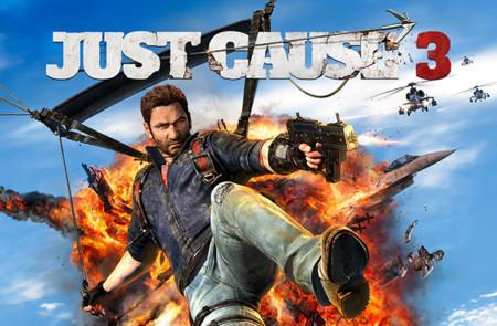 Just Cause 3 nos muestra su nuevo gameplay lleno de acción
