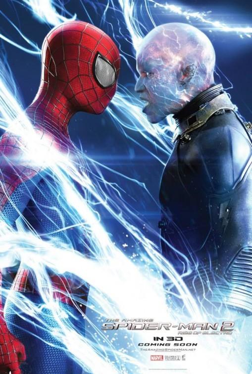 Foto de 'The Amazing Spider-Man 2: El poder de Electro', carteles (8/15)