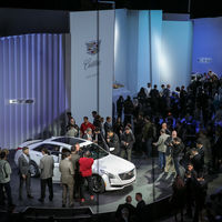 El Auto Show de Nueva York finalmente se cancela, como ya se veía venir