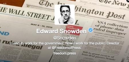 O Edward Snowden 570