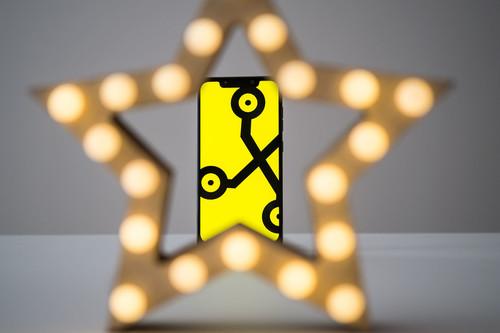 Los mejores móviles de gama media de 2019