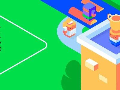 Google Play Indie Game Contest vuelve a Europa: ya puedes puedes registrarte para participar o asistir