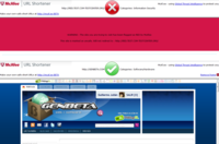McAfee lanza su acortador de URLs