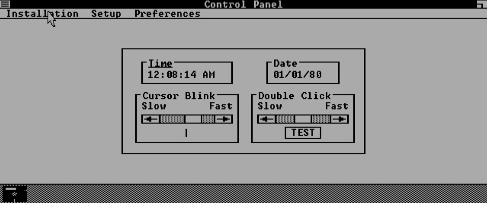 Foto de Windows 1.01 (1/7)