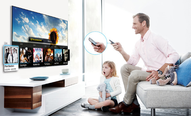 Tele Samsung