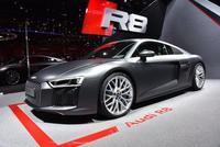 Audi R8 2015, por 191.800 euros en España a partir del verano