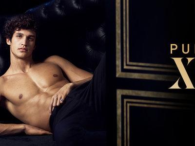 Pure XS: La nueva fragancia de Paco Rabanne que representa la fantasía y erotismo masculinos