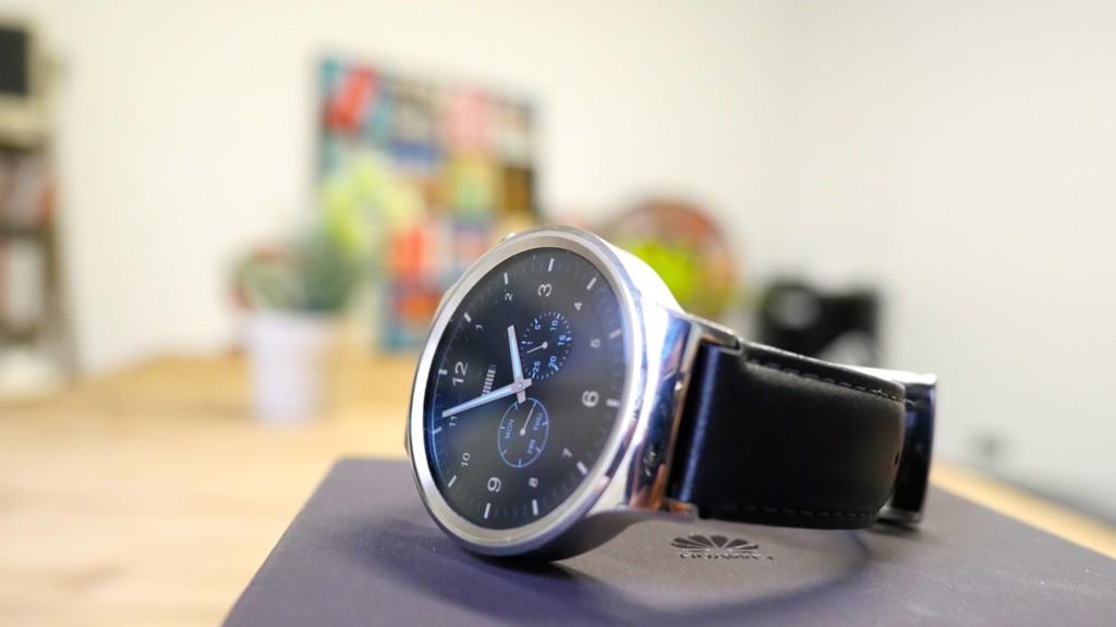 Huawei Watch08