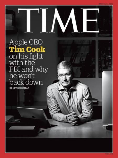 Portada Time Tim