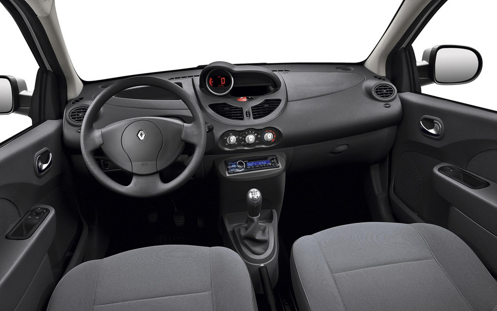 Foto de Renault Twingo Walkman Limited Edition (2/6)