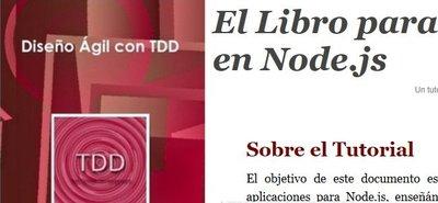 Dos libros de desarrollo recomendados, en castellano y gratis