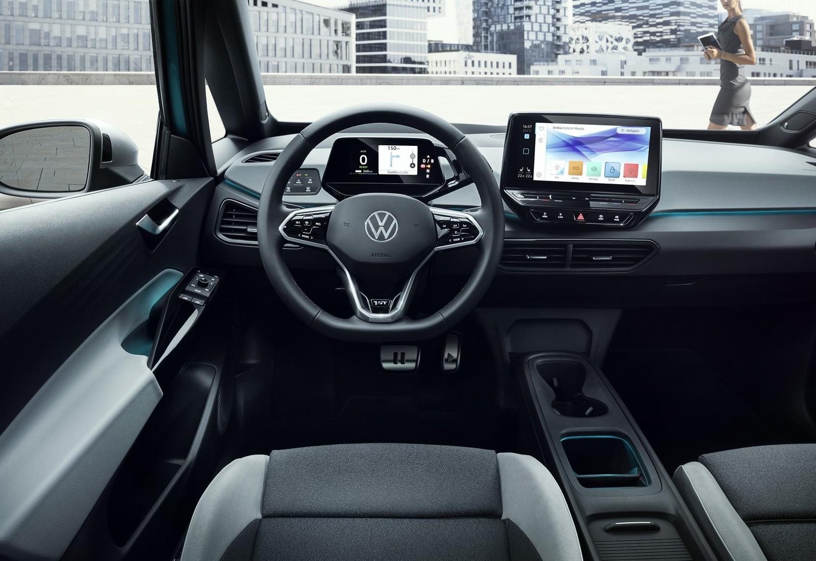 Foto de Volkswagen ID.3 (20/38)