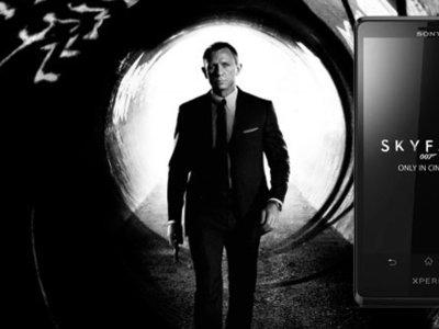 """""""James Bond sólo usa lo mejor"""", el rechazo a Sony del agente más famoso de Hollwood"""