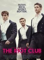 'The Riot Club', tráiler y cartel