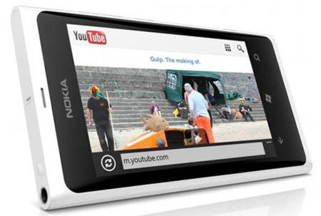 Nokia fabrica las primeras unidades Lumia en Argentina, ¿la razón de la bajada de producción en Compal?