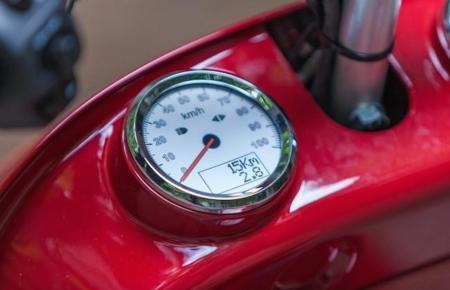 Roller Lea, la moto de antaño más molona del mercado
