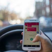 Llegan los primeros radares capaces de detectar el uso del móvil al volante: precisos hasta a 300 km/h o de noche