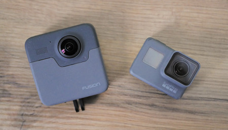 Gopro Fusion Review Xataka 8