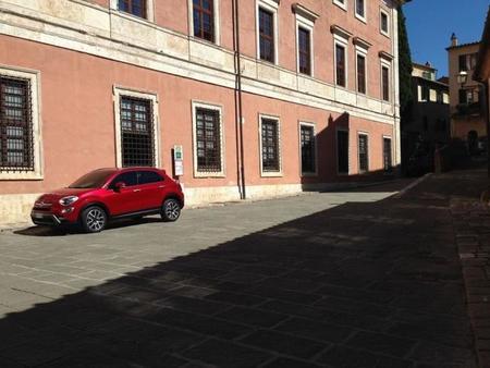 Fiat 500X, filtrado a días de su lanzamiento