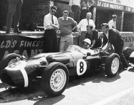 Muere Stirling Moss 2