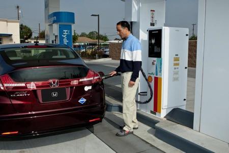 El gobierno estadounidense destina 2 millones de dólares a estudios sobre estaciones de hidrógeno