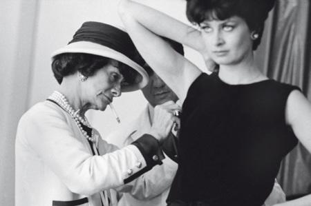 Culture Chanel, la exposición que une moda, arte y ballet sigue conquistando China
