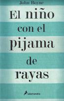 Primer Capítulo de 'El Niño con el Pijama de Rayas'