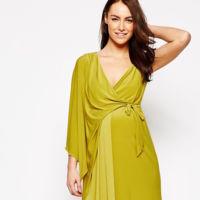 Los vestidos de fiesta (premamá) más bonitos están en Asos