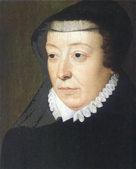 Catalina Medici