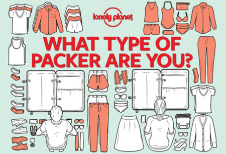 What Type Of Packer Are You