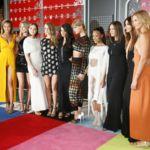 Las estrellas de Cara Delevingne en los MTV Video Music Awards 2015
