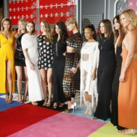 Las estrellas de Cara Delevingne en los MTV Video Music Awards 2015