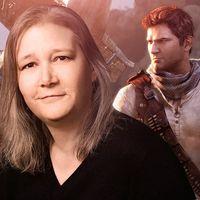 Amy Hennig, la directora y guionista de Uncharted, recibirá el premio de honor 2018 en Gamelab