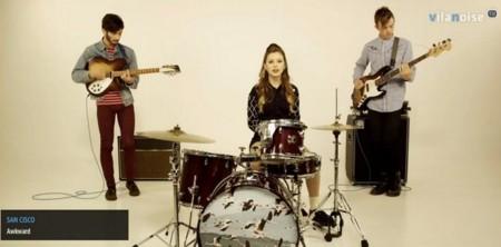 Vilanoise TV, un canal de vídeos musicales  en el que descubrir nuevos grupos