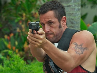 'The Do-Over', tráiler de la nueva comedia de Adam Sandler para Netflix