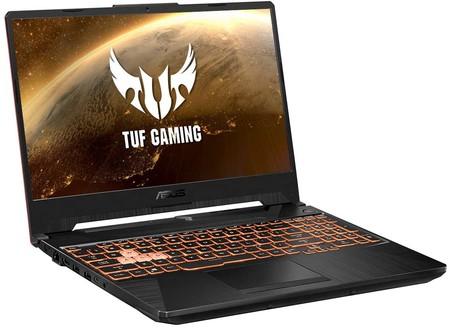 Asus Tuf Gaming A15 Fx506iu Bq225