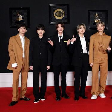 Tras conquistar el mundo de la música, BTS dominará el mundo del lujo como embajadores de Louis Vuitton