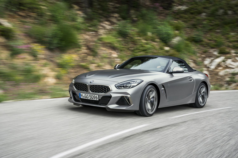 Foto de BMW Z4 (30/56)