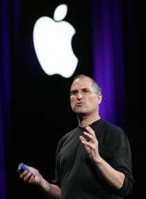 """Steve Jobs: """"El 2007 será el año más impresionante de toda la historia de Apple"""""""