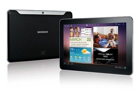 Samsung Galaxy Tab 10.1N se salta el bloqueo de las ventas en Alemania