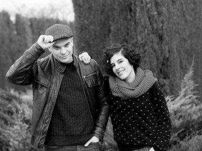 'Náufragos' de Laura Pérez y Pablo Monforte gana el FNAC-Salamandra Graphic