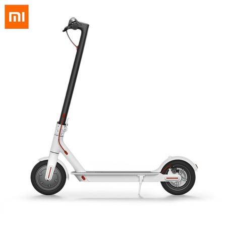 Patinete eléctrico Xiaomi Mi Scooter a su precio mínimo en Amazon: 304,96 euros