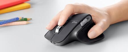 El ratón inalámbrico Logitech MX Master 3 rebajadísimo en Amazon: una bestia para productividad y precisión a 70 euros