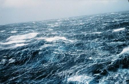 Se confirma la ola más grande jamás registrada: 19 metros de altura
