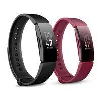 Una pulsera deportiva básica como la Fitbit Inspire, hoy vuelve a estar a precio mínimo en Amazon, por sólo 35,95 euros